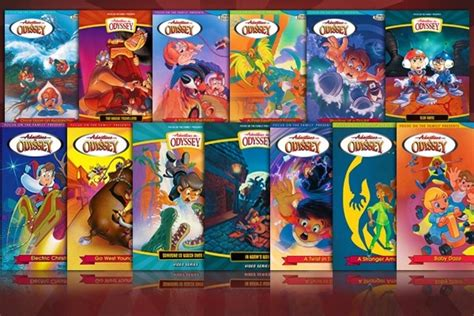 9 just in time adventures in odyssey books pin by steward books on great deals