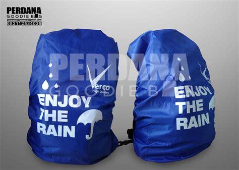 Pelindung Tas Dari Hujan cover ransel pelindung tas saat hujan perdana goodie bag