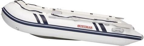 opblaasbare boot 4 personen bol ds 290 alu suzumar rubberboot