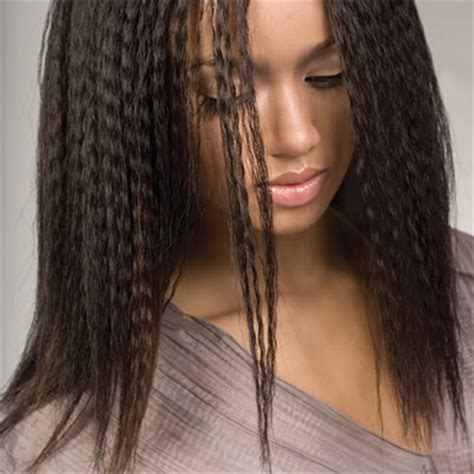 Crimp Hairstyles by Modern Crimped Hair Styles Mystylebell Your Premiere