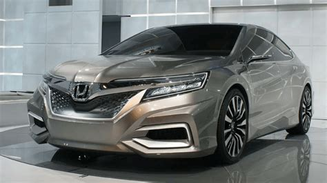 What Will The 2020 Honda Accord Look Like by 2020 Honda Accord Sport Accessories Colors Msrp Honda