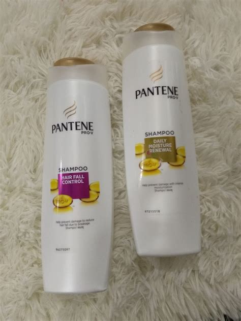 Harga So Pantene Hair Fall pantene shoo hair fall reviews