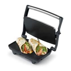 Panini Toaster 2 Slice Sandwich Toaster Panini Maker Vst049 Breville