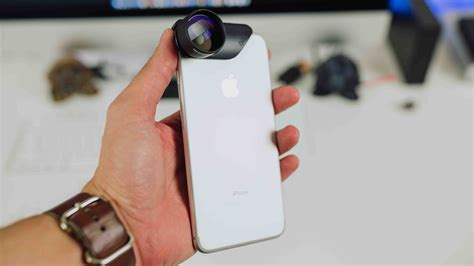 Olloclip Apple olloclip active lens set for apple iphone 7 and 7 plus review