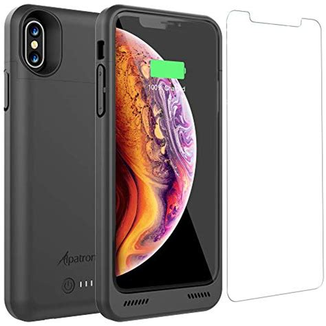 top 10 alpatronix battery cases of 2019 toptenreview