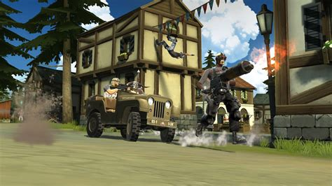 Battlefield Heroes Pc Original Asli battlefield heroes test tipps news release termin pcgames de