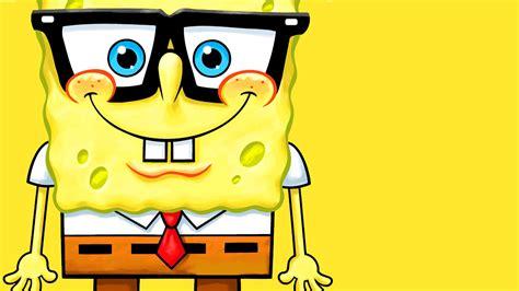 Wallpaper Sticker Paper Wall Tema Kartoon Spongebob spongebob squarepants wallpaper 1280x720 61256