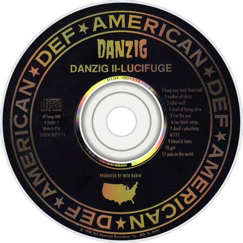 Danzig Danzig Ii Lucifuge Cd danzig fanart fanart tv
