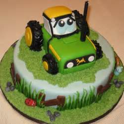 trecker kuchen tractor cakes decoration ideas birthday cakes