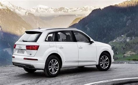 price of audi cars audi cars prices gst rates reviews audi new cars in