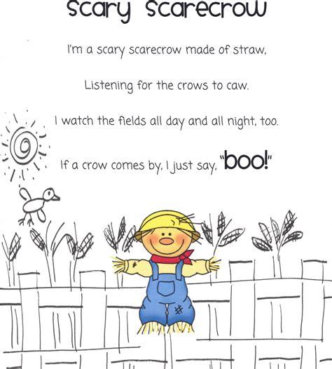 kindergarten poems the busy kindergarten october poems for poetry box