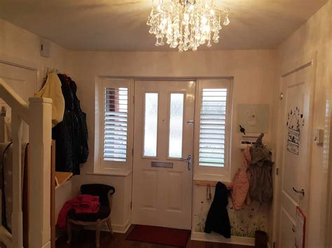 shutters for patio doors window and patio door shutters for new build in winnersh