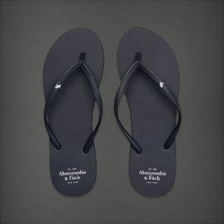 Abercrombie And Fitch Flip Flops