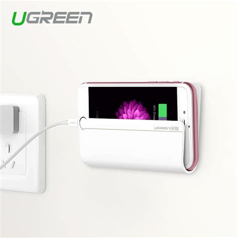 cell phone holder charger wall holder stand ugreen universal phone holder charger