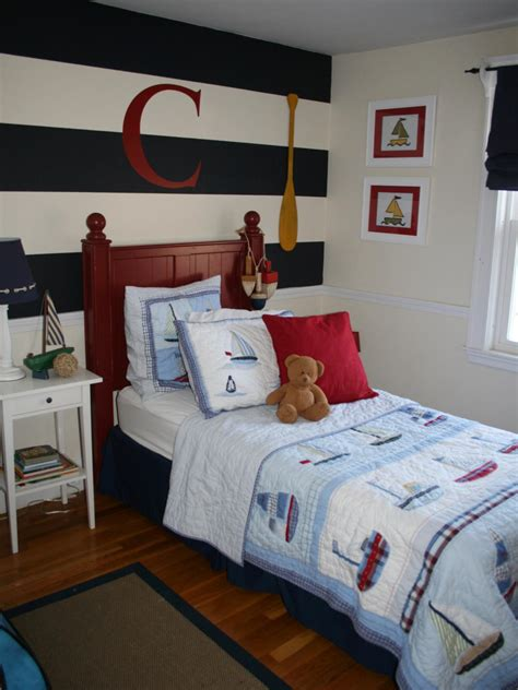 boys bedroom paint ideas stripes kids rooms on a budget our 10 favorites from hgtv fans
