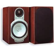 Infinity Rs1 Bookshelf Speakers Archived Bookshelf Speakers Reviews Audioreview Com