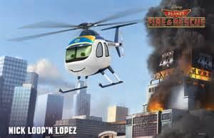 planes fire amp rescue