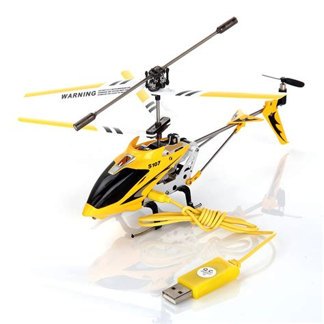 Helikopter Remote Syma Kualitas syma s107g s107 rc helicopter model toys mini metal 3 5ch with gyro remote helikopter