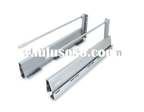 Soft Drawer Rails by Drawer Rails Plastic Drawer Rails Plastic