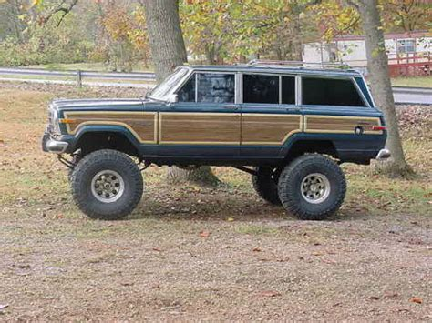 jeep grand wagoneer new photos.html | autos post