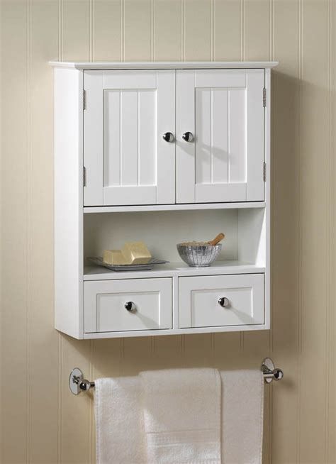 White Wall Cabinet Bathroom 17 Best Ideas About Bathroom Wall Cabinets On