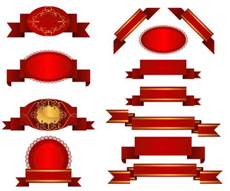 Pita Vintage Design Wraping Gift Ribbon Gulung Bungkus Kado ribbon vector page 3