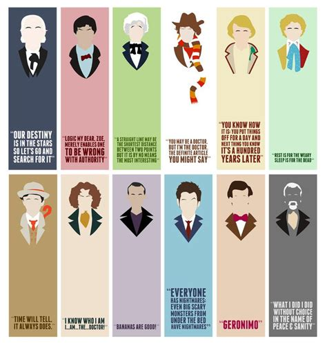 printable army bookmarks doctor who profile book marks 900 215 953 pardon me while