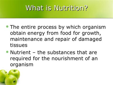 what is in food 6570567 61 types of nutrition