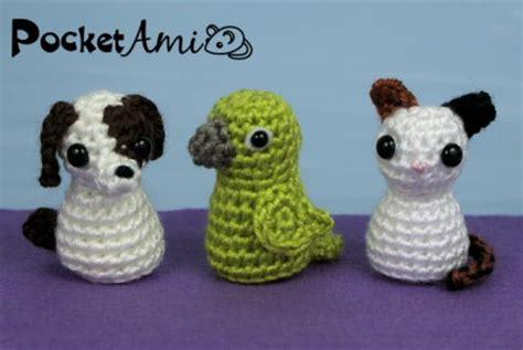 Set Ami Cat planetjune by june gilbank 187 pocketami set 6 pets