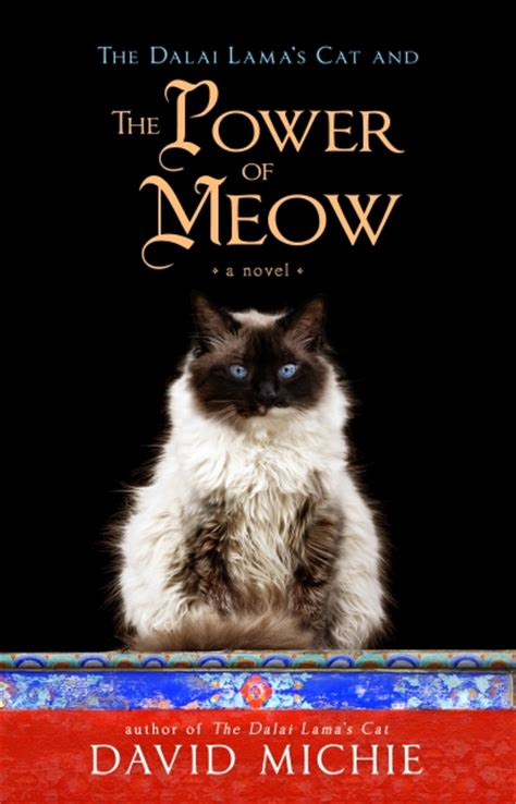 1401943276 the dalai lama s cat and the dalai lama s cat teaches us about the power of meow by