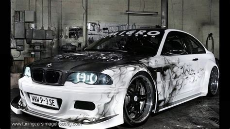 Auto Tuning Bmw by Bmw E46 Tuning Youtube