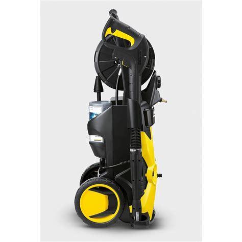 Karcher High Pressure Cleaner K 5 Premium karcher k5 premium induction high pressure washer my power tools