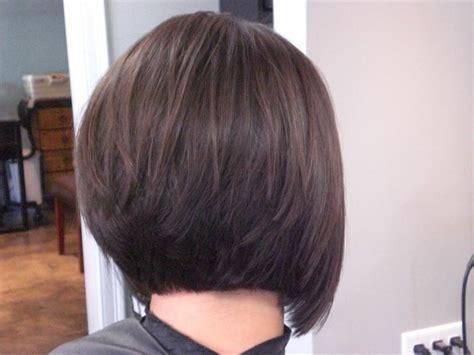 Long Bob Haircut Back   Haircuts Models Ideas