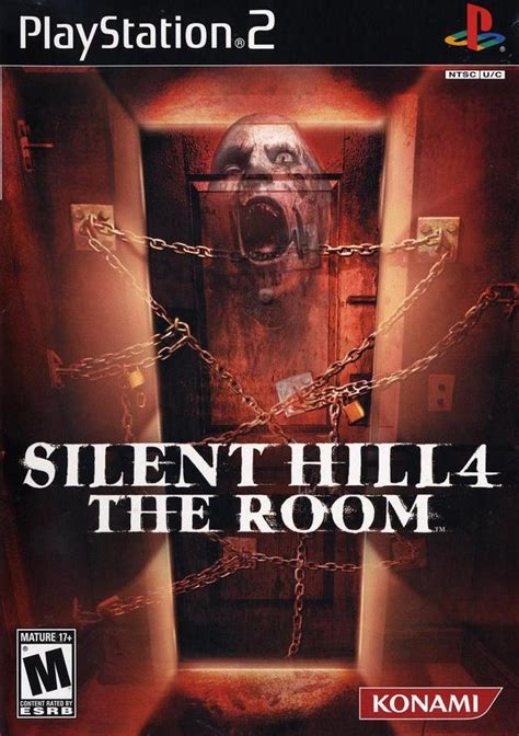Room Release Date Uk Silent Hill 4 The Room Ps4 Playstation 4 News