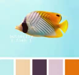 color palette for home interiors turquoise and orange interior design color palettes