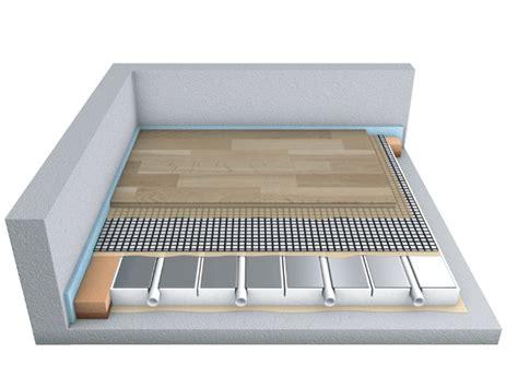 parkett plus fu 223 bodenheizung machen schluss mit kalten - Fußbodenheizung Holzboden