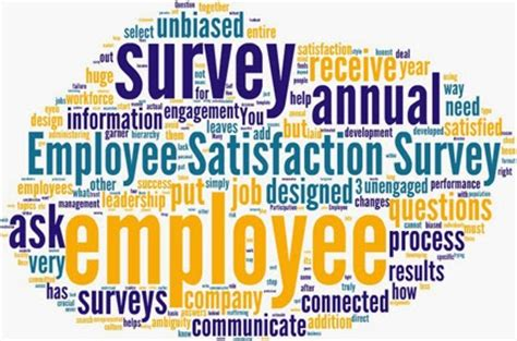 Employee Opinion Survey - employee surveys valuable tool for hr professionals