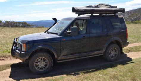 land rover discovery 2007 grant s 2007 land rover discovery 3 tourer loaded 4x4