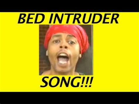Bed Intruder Meme - this is amazing i should watch news reports on i