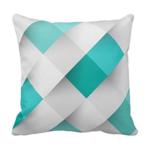 Teal Throw Pillows Sale Top 5 Best Throw Pillow Teal And Grey For Sale 2017