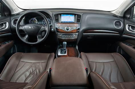 2014 Infiniti Qx60 Hybrid Awd First Test Motor Trend