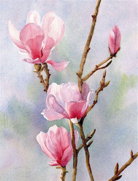 watercolour flower portraits 1782210822 famous watercolor flower paintings weneedfun нужное для рисования watercolor