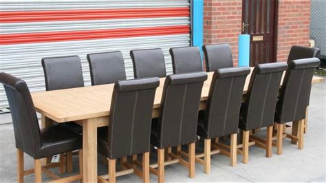 16 seater dining table 16 seater dining table uk furniture