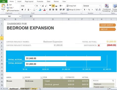 personal budget worksheet excel excel tmp