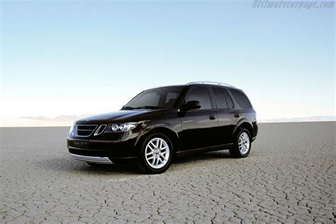 2004 saab 9 7x images specifications and information