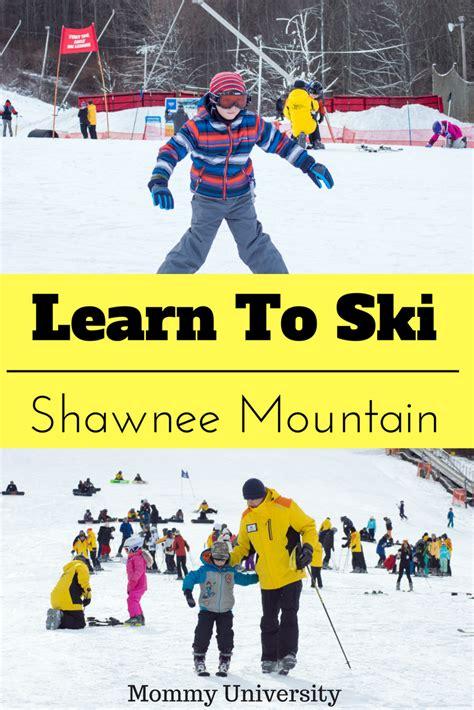 i ski and ride learn to ski or snowboard pocket communication guide books 5 reasons to learn to ski at shawnee mountain ski area