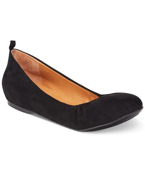 macys shoes flats style co vinniee wedge flats only at macy s in