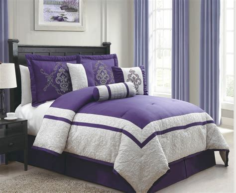 purple and blue comforter sets blue and gray comforter sets king size 2017 2018 best