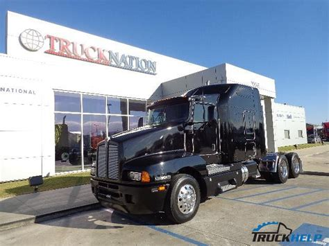 kenworth trucks for sale in houston tx 2007 kenworth t600 for sale in houston tx by dealer