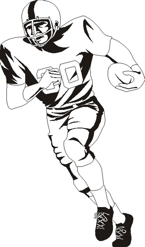 football coloring pages 2 coloring pages to print